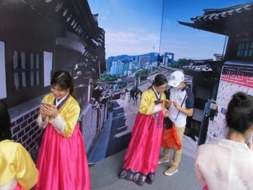 Du lịch Hàn Quốc đa dạng hoạt động ở nửa cuối năm 2017