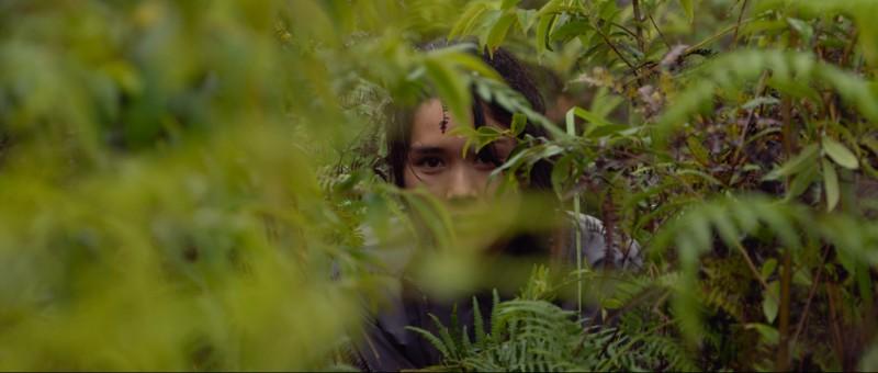 Nữ diễn viên người Pháp gốc Việt Audrey Giacomini đã thể hiện xuất sắc vai diễn trong