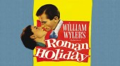 """Trình chiếu phim hài lãng mạn """"Roman Holiday"""""""