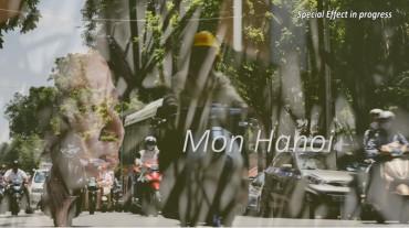 """""""Hà Nội  của tôi"""" - phim của cựu Đại sứ Pháp sẽ phát sóng trên VTV"""
