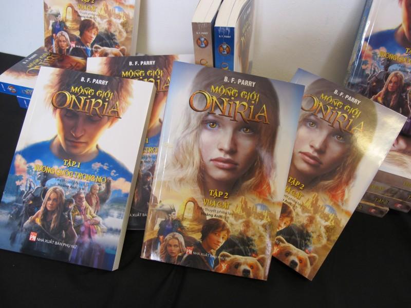 """Khám phá sự kỳ ảo trong """"Mộng giới Oniria"""""""