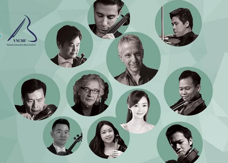 Cơ hội quý cho những người yêu nhạc cổ điển Pháp