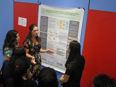 Hoa Kỳ tiếp tục hợp tác với Việt Nam trong lĩnh vực nghiên cứu khoa học