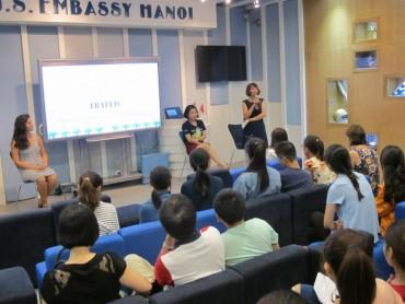 Thảo luận về voi Việt Nam, hưởng ứng 'Ngày Voi Thế giới'