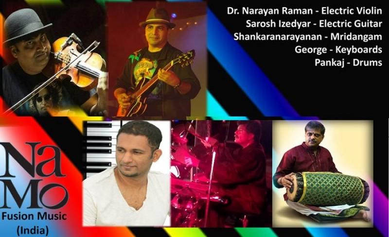 Thảo luận về phong cách âm nhạc Ấn Độ 'Fusion Namo'