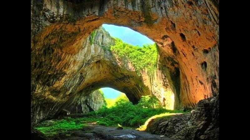 Sơn Đoòng - địa danh duy nhất trên thế giới được xác lập 3 kỷ lục quốc tế