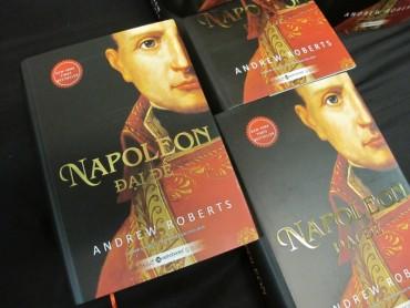 """""""Napoleon Đại đế"""" giàu chất sử liệu"""