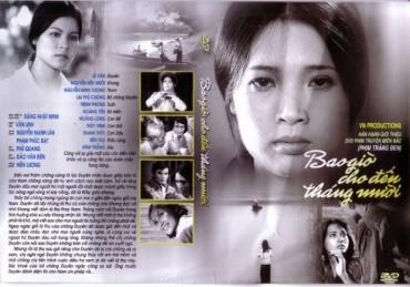 'Bao giờ cho đến tháng Mười' dự Liên hoan phim ASEAN