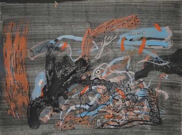 """Triển lãm """"Project Habit/At"""" của nghệ sĩ Ấn Độ Ruchika Wason Singh"""