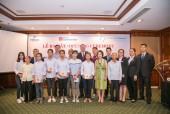 Hai khách sạn Hilton ở Hà Nội hỗ trợ định hướng nghề nghiệp cho thanh niên nghèo