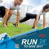 """""""Run to Give"""" 2017 quyên tiền xây trường cho trẻ em nghèo ở tỉnh Cao Bằng"""