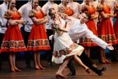 """Đoàn múa """"Beryozka"""" của Nga lưu diễn tại Việt Nam"""