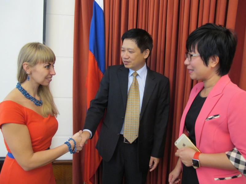 Du lịch Việt Nam và Nga mở rộng hợp tác