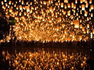 Lễ hội Ánh sáng Diwali của Ấn Độ tại Hà Nội