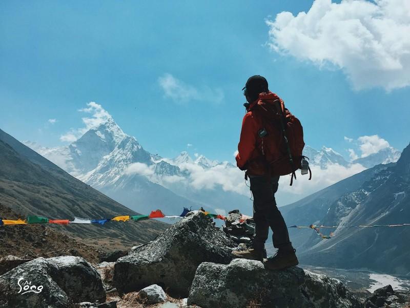Truyền cảm hứng cuộc sống qua những chuyến đi