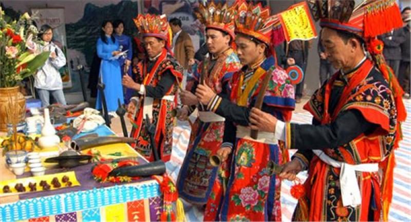 Không gian văn hóa, du lịch Hà Giang giữa lòng Hà Nội