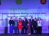 TS Nguyễn Thị Hiệp đoạt giải nhất cuộc thi Giải thưởng khoa học ASEAN - Hoa Kỳ