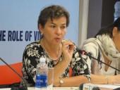 """Gặp gỡ """"Người phụ nữ quyền lực' trong việc chống biến đổi khí hậu"""