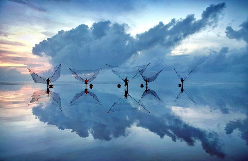 10 tác phẩm vào chung khảo cuộc thi ảnh APEC 2017