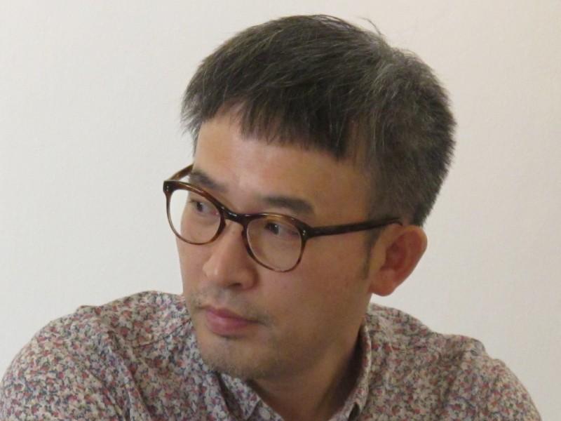 """Nhà văn Ono Masatsugu: """"Viết không đau về nỗi đau"""""""