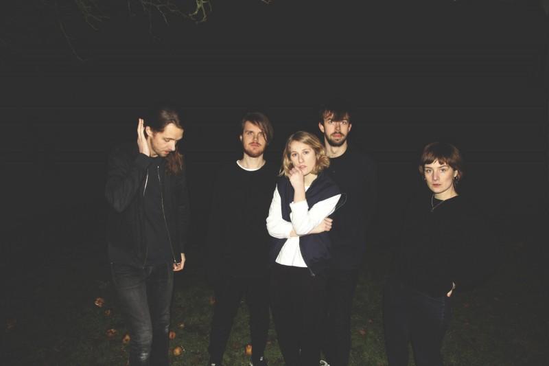"""Ban nhạc nổi tiếng Đan Mạch góp """"gió"""" vào Monsoon 2017"""