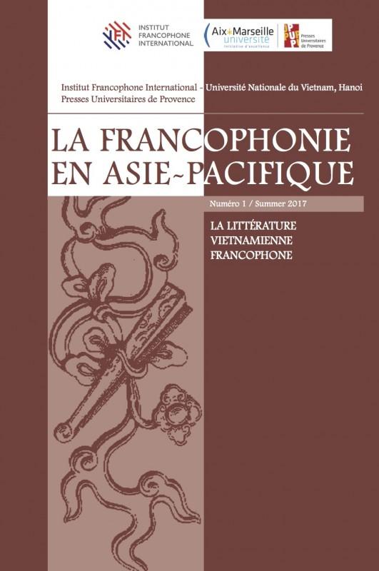 """Ra mắt số đầu tiên ấn phẩm khoa học """"Cộng đồng Pháp ngữ Châu Á - Thái Bình Dương"""""""
