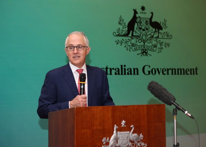 Australia và Việt Nam nâng quan hệ song phương lên tầm Đối tác Chiến lược