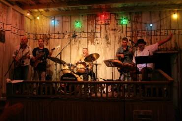 Nhóm nhạc Pháp Mezcal Jazz Unit lưu diễn Hà Nội