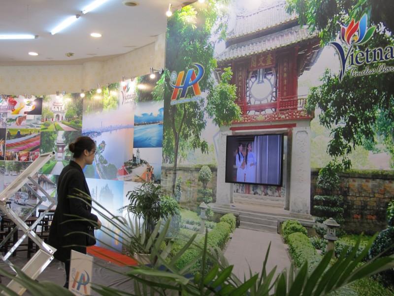 """Hy vọng """"Tuần Văn hóa Du lịch Di sản xanh"""" sẽ là thương hiệu"""