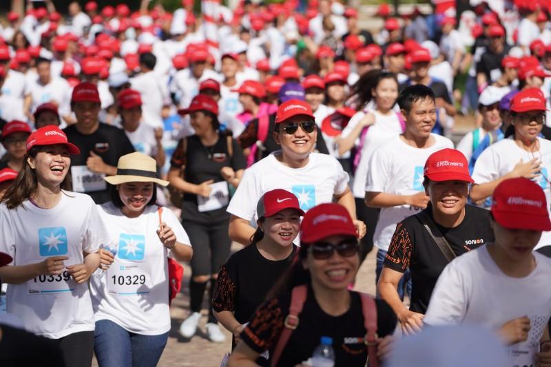 """Sôi động """"Ngày Đan Mạch 2017"""" tại Việt Nam"""