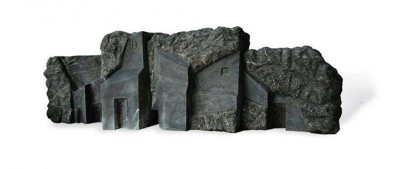"""Lần thứ 4 """"Triển lãm Điêu khắc Hà Nội - Sài Gòn"""""""