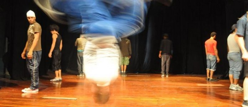 "Hai tài năng hip-hop quốc tế đến với ""Hanoi - All in One"""
