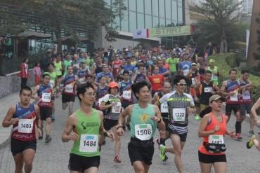 """Hơn 600 người tham gia """"Chạy vì động vật hoang dã"""" 2016"""