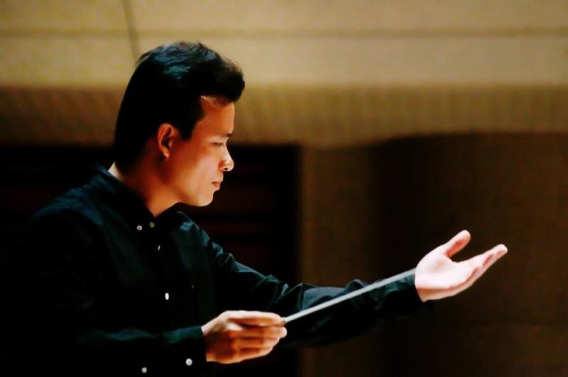 Hai đêm nhạc cuối trong 'Chùm nhạc Beethoven' 2016 ở Hà Nội