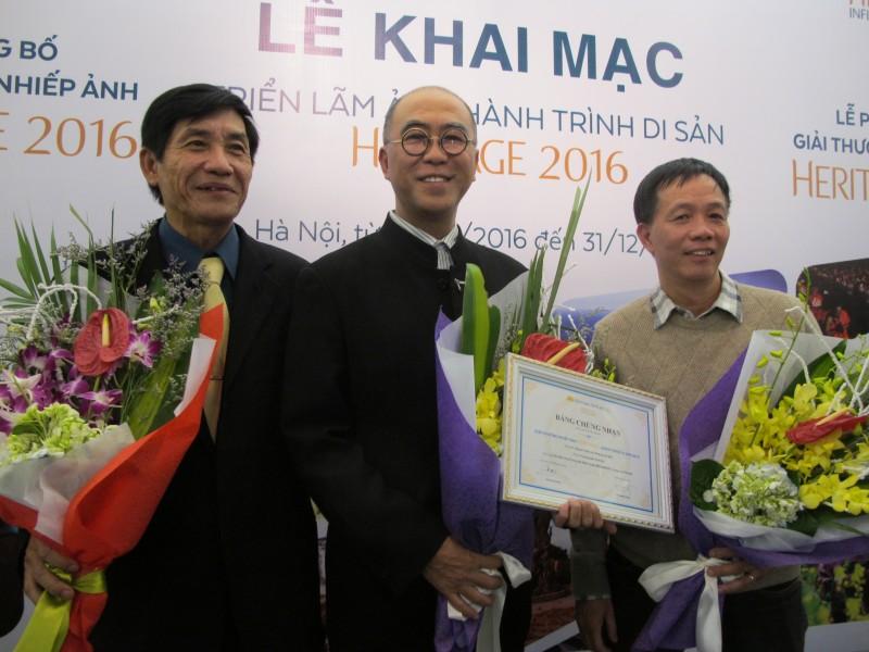 Nhiều ảnh đẹp khiến mọi người thêm yêu đất nước Việt Nam