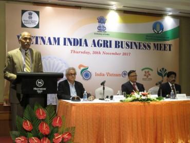 Ấn Độ tăng cường kết nối hợp tác thương mại với Việt Nam