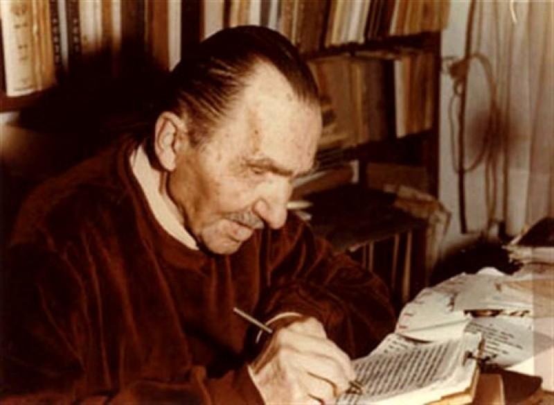 Hội thảo về nhà văn Hy Lạp gắn bó với cộng đồng Pháp ngữ