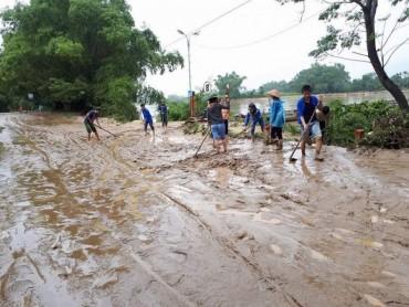 Australia hỗ trợ Việt Nam khắc phục hậu quả cơn bão Damrey