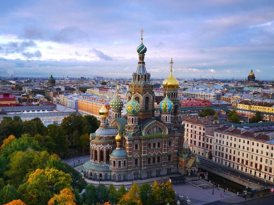 10 thành phố, thế giới, trang du lịch CN Traveler, Châu Âu