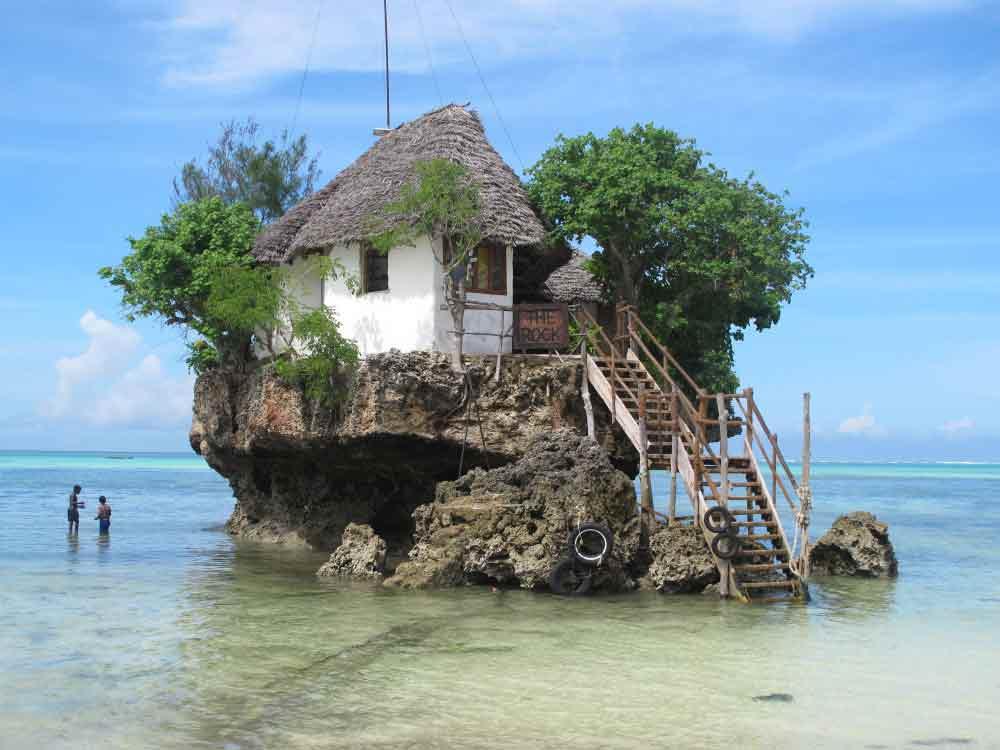 nhà đẹp, du lịch, nhà độc đáo