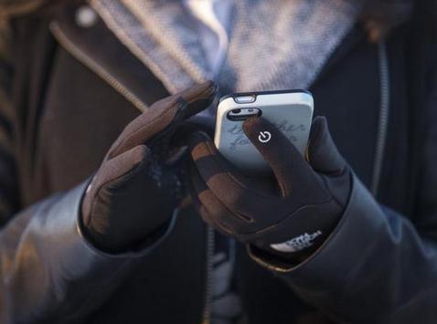 Làm gì để bảo vệ smartphone trong thời tiết cực lạnh