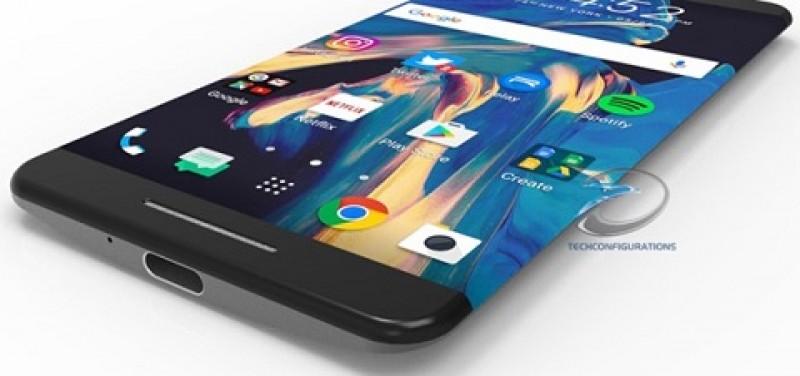 Top 5 smartphone 'hot' ra mắt ngay đầu năm 2017