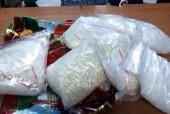 Hà Nội: Bắt đối tượng vận chuyển ma túy liên tỉnh, thu giữ một súng K59