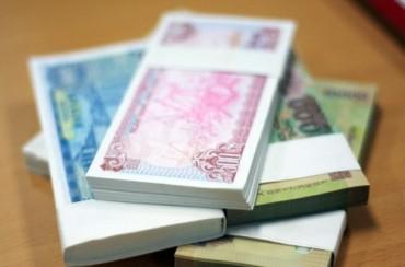 Không đưa vào lưu hành tiền mới mệnh giá từ 5.000 đồng trở xuống