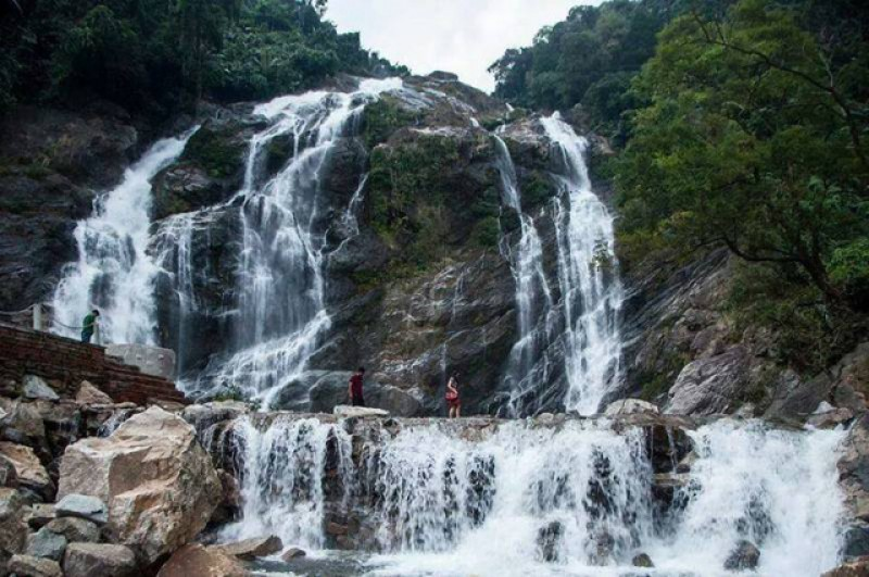 Những điểm du lịch hoang sơ ít người biết ở Quảng Ngãi
