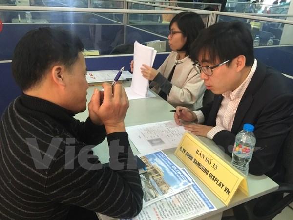 Hà Nội: Tuyển dụng 600 vị trí việc làm thời vụ dịp Tết Nguyên đán