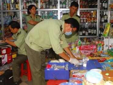 Siết chặt quản lý an toàn thực phẩm