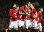 Man Utd 2-0 Hull City: Thiên đường thứ 9