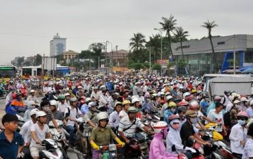Thi tuyển ý tưởng phương án chống ùn tắc giao thông
