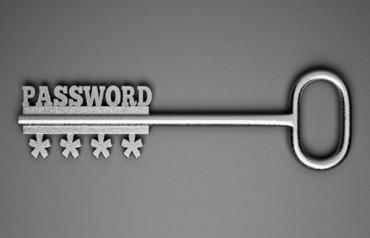 Sử dụng mật khẩu không đúng cách như mở cửa mời trộm vào nhà